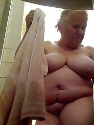 Mum, Mature, In law, Voyeur mature, Law, Big boob mature