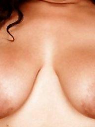 Nipples, Bbw ebony, Big nipples, Areola, Bbw black, Big nipple