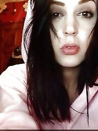 Emo, Teen amateur, Hot girls