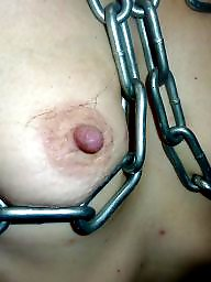 Mature bdsm, Chained, Bdsm mature, Chain, Tits bdsm, Game