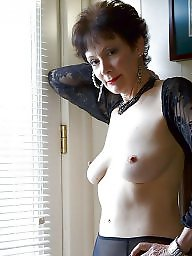 Matures, Mature boobs, Amateur matures