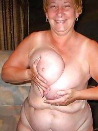 Grandma, Mature tits, Mature boobs, Bbw big tits, Mature big tits, Mature big boobs
