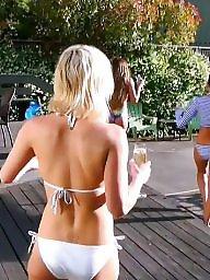 Twins, Twin, Bikinis