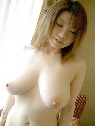 Beauty, Japanese girl, Asian tits