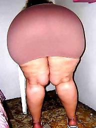 Big hips, Hips