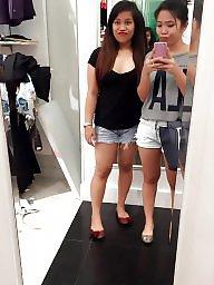Asian teen, Philippines