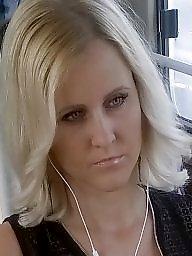Street, Public slut, Public voyeur, Public amateur
