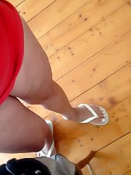 Feet, Shoes, Pantie, Shoe, Amateur panties