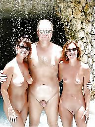 Nudist, Naturist, Mature nudist, Nudists, Public mature, Mature mix