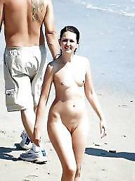 The public, Public nudity