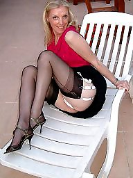 Vintage, Mature upskirt, Vintage mature, Mature lady, Upskirt mature, Ladies
