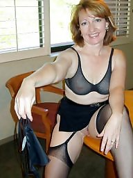 Mature flashing, Flash mature