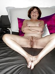 Hairy mature, French mature, Mature hairy, French