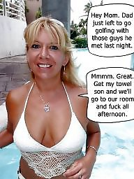 Captions, Mature hairy, Mature caption, Amateur mature, Mom captions, Hairy mom