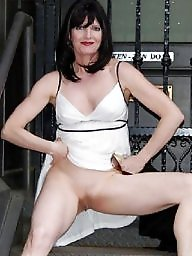 Mature flash, Mature flashing, Flashers, Flasher