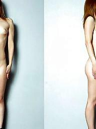 Dressed undressed, Dress, Undressed, Girl