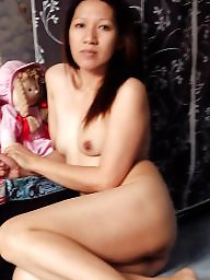 Asian milf, Breeding