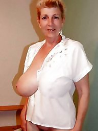 Breasts, Breast, Mature tits, Show, Milf mature