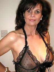 Busty mature, Busty, Mature tits, Posing, Mature posing, Busty milf