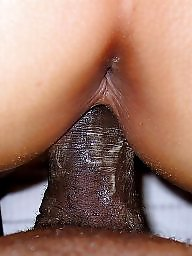 Interracial, Cuckold, Cuckold wife