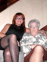 Sexy granny, Grannies, Granny stockings, Granny stocking, Granny mature, Sexy stockings