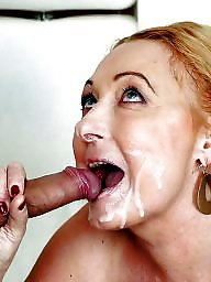 Cock, Mature blowjob, Mommy, Dirty, Cock sucking, Mature blowjobs