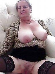 Granny, Huge