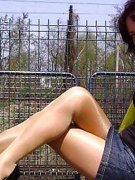 High heels, Heels, Teen stockings, High, Teen girls
