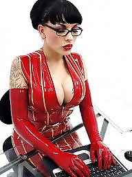 Latex, Huge
