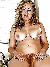Mature hairy, Big hairy, Hairy matures, Big boob mature