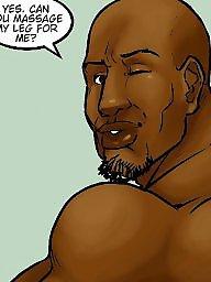 Interracial cartoons, Interracial, Interracial cartoon, Cartoon