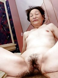 Asian granny, Asian mature, Mature asian, Mature asians