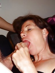 Mature blowjob, Mature blowjobs, Cocksucker
