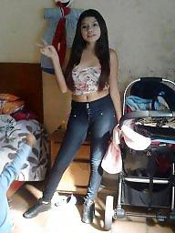 Latin, Latinas, Latina teens, Tight, Teen latina, Amateur latina