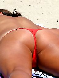 Milf big ass, Big ass milf, Ass beach