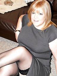 British mature, Mature british, British, British milf, Milf stocking