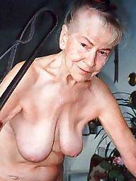 Grandma, Grandmas, Old grandma