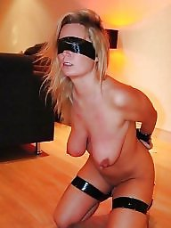 Tied, Mature bdsm, Tie