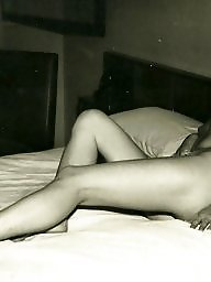 Nudes, Vintage amateurs