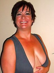 Hot mature, Voyeur mature, Hot milf