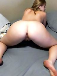 Mature bbw ass, Masturbation, Masturbating