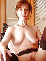 Granny, Amateur granny, Mature milfs, Mature grannies