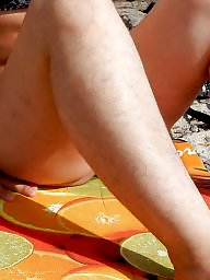 Beach, Mature beach, Hairy, Beach mature, Hairy beach, Mature hairy