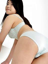 Asian, Japanese, Pantie, Asian panty, Cute, Panty asian