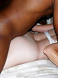 Milf interracial, Obey
