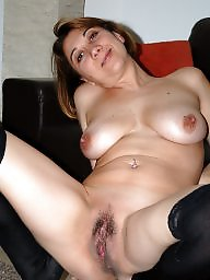 Hardcore, Sexy mature, Mature wife, Mature posing, Husband, Posing