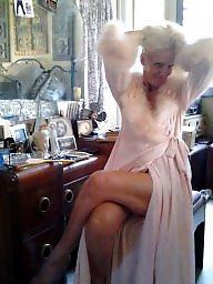 Lingerie, Vintage, Milf, Ups, Amateur lingerie, Vintage lingerie