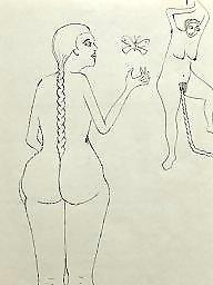 Drawings, Draw, Drawing