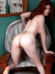 Redhead, Hairy redheads, Hairy redhead