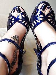 Feet, Thongs